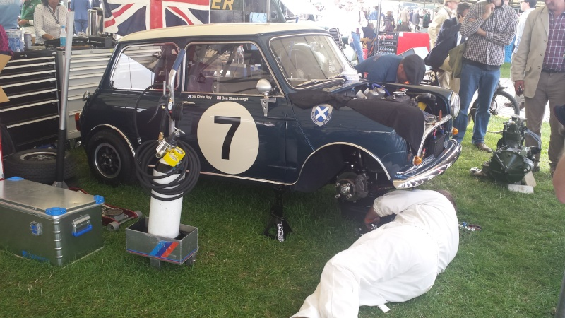 Goodwood Revival 2015 - Page 2 20150938