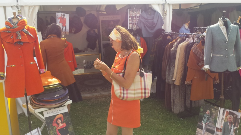 Goodwood Revival 2015 - Page 2 20150939