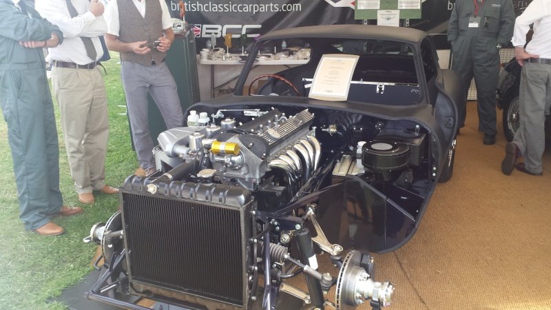 Goodwood Revival 2015 - Page 2 20150956