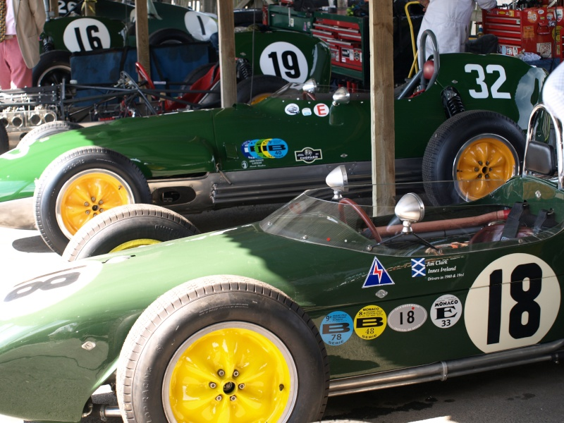 Goodwood Revival 2015 - Page 2 P9114910