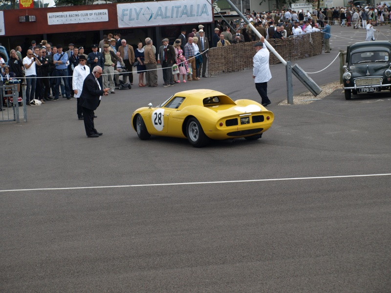 Goodwood Revival 2015 - Page 2 P9114912