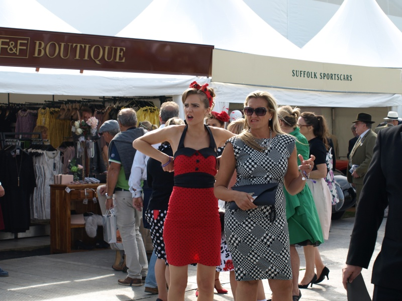 Goodwood Revival 2015 - Page 2 P9114914