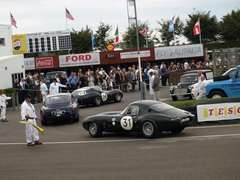 Goodwood Revival 2015 - Page 2 P9115014