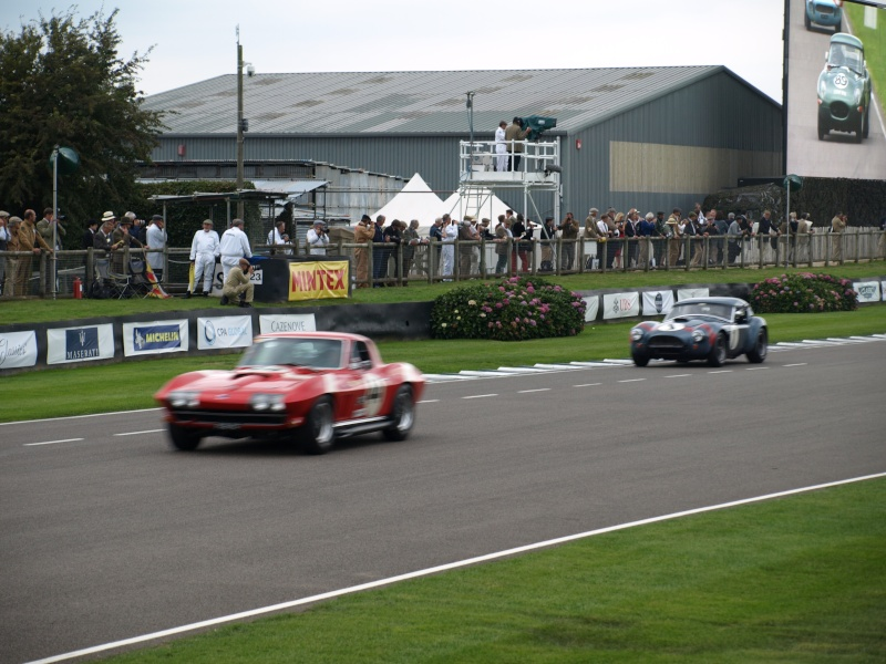 Goodwood Revival 2015 - Page 2 P9115015
