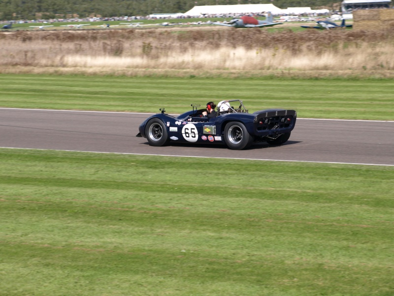 Goodwood Revival 2015 - Page 2 P9125111