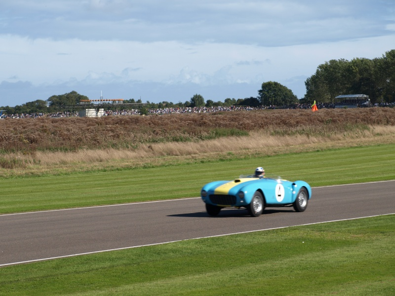 Goodwood Revival 2015 - Page 2 P9125116