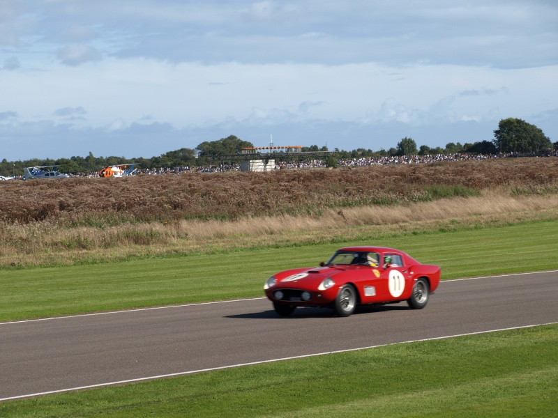 Goodwood Revival 2015 - Page 2 P9125117