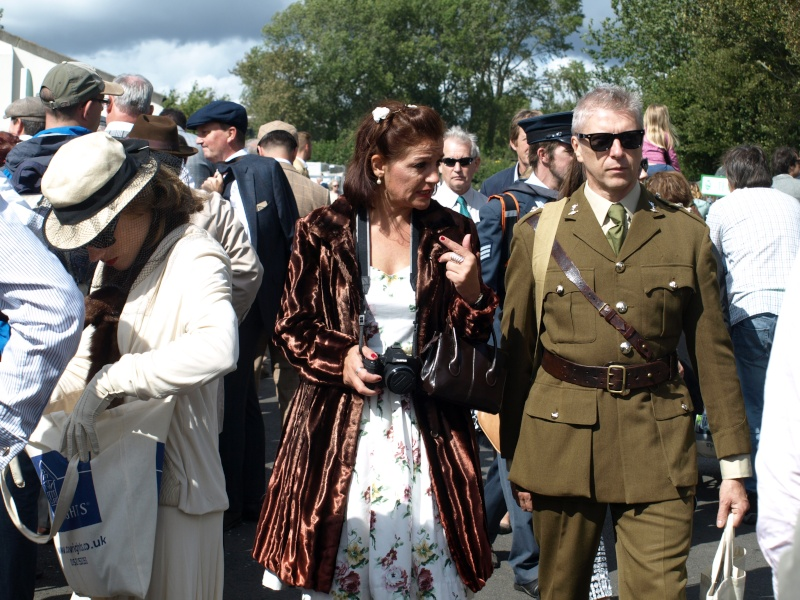 Goodwood Revival 2015 - Page 2 P9125120