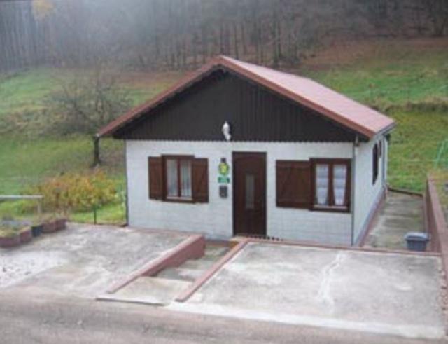 Gite chalet tout confort, 57620 Goetzenbruck (Moselle) 018