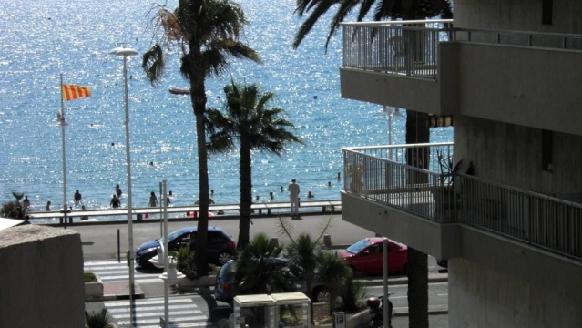 Appartement Vacances de Standing pour 8 personnes, 83700 Saint-Raphael (Var) Vue-me10