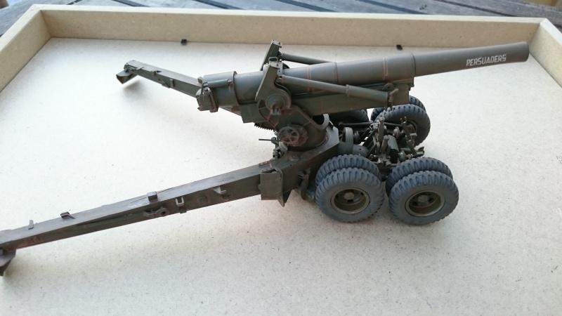 M115 1/35 AFV club C210