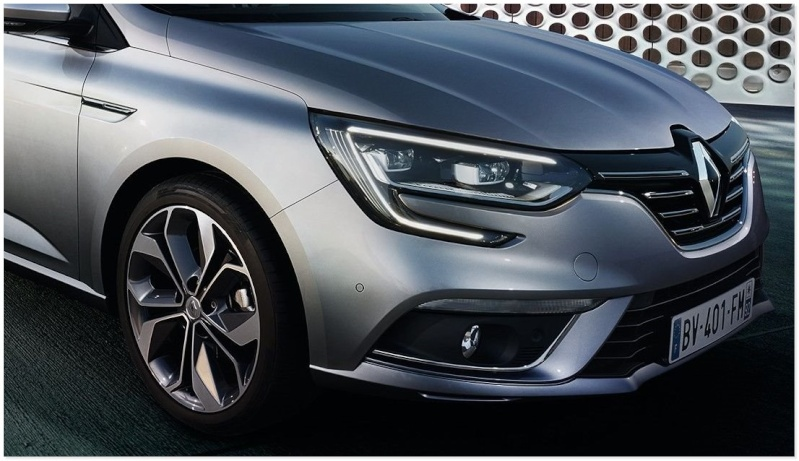 [Renault] MEG4 14415410