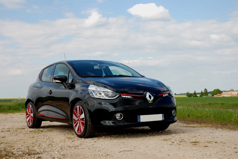 2012 - [Renault] Clio IV [X98] - Page 30 Photo111