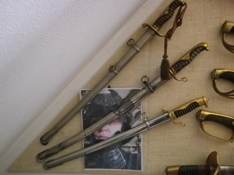 sabre, wakisashi, gunto, mes armes blanches du Japon moderne,  - Page 3 20150923