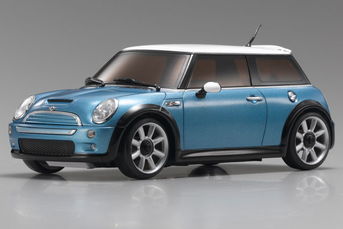 Carrosserie Austin mini Mini_c12