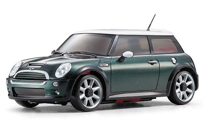 Carrosserie Austin mini Mini_c13