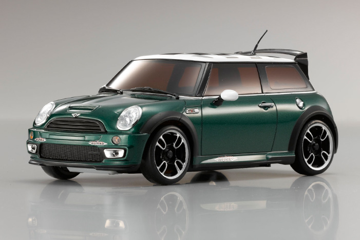Carrosserie Austin mini Mini_c14