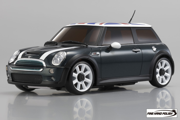 Carrosserie Austin mini Mini_c15