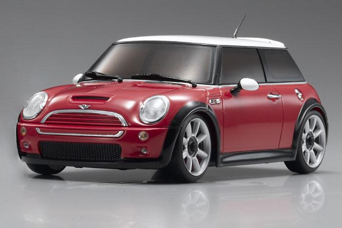 Carrosserie Austin mini Mini_c16
