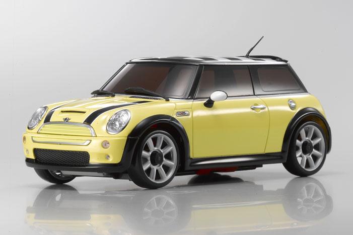 Carrosserie Austin mini Mini_c18