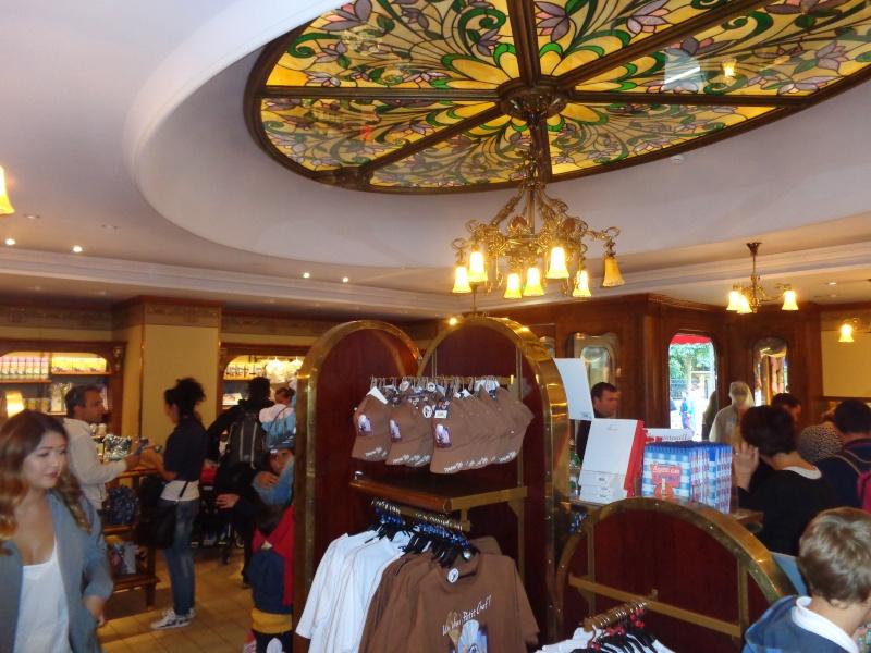 Connaissez vous bien Disneyland Paris? - Page 5 Dsc01518