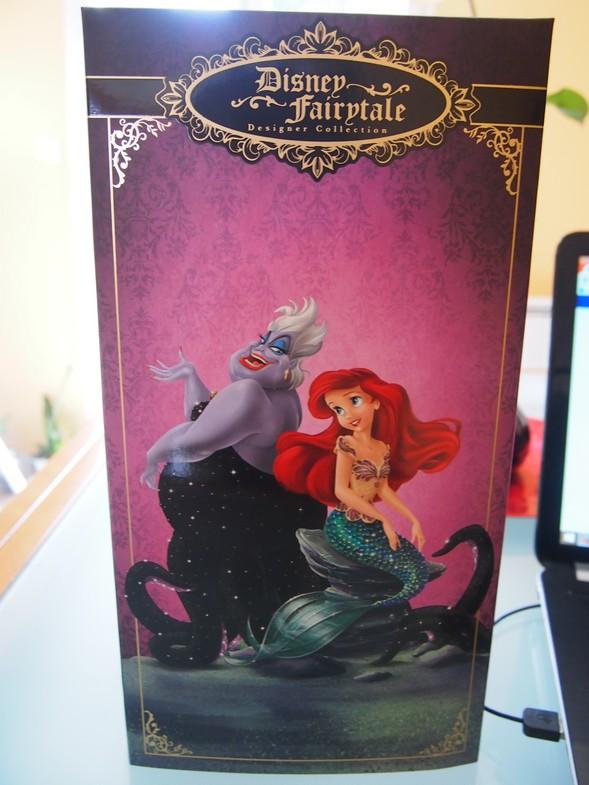 Disney Fairytale Designer Collection (depuis 2013) - Page 11 111