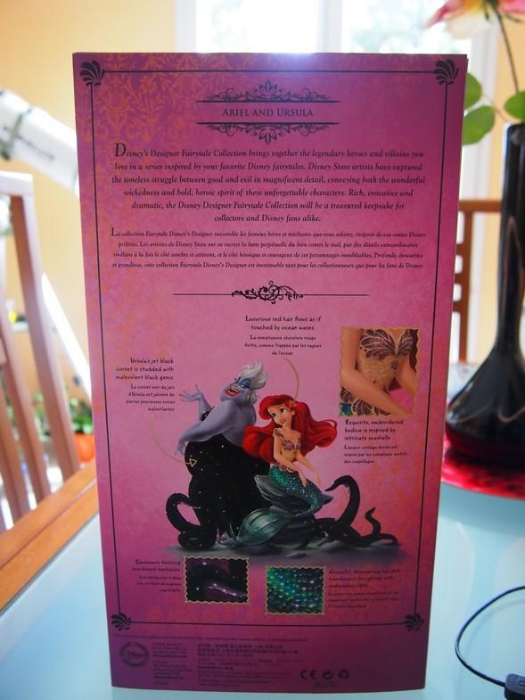 Disney Fairytale Designer Collection (depuis 2013) - Page 11 311