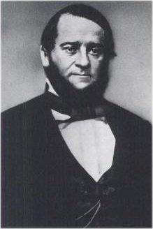 J'ai vraiment vécu en 1861.... Wilmer10