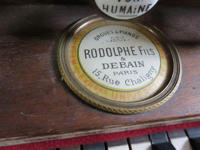 Reed organ Rodolphe Fils & Debain ??? Img_0610