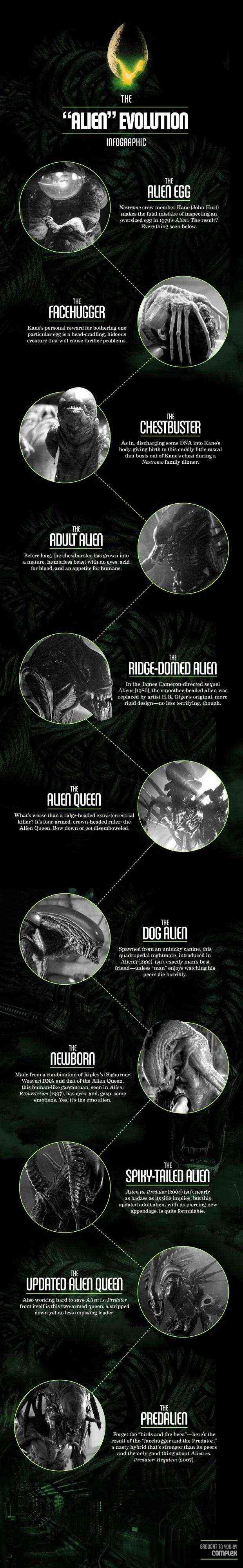 ALIEN, LA SAGA - Page 2 Alien_10