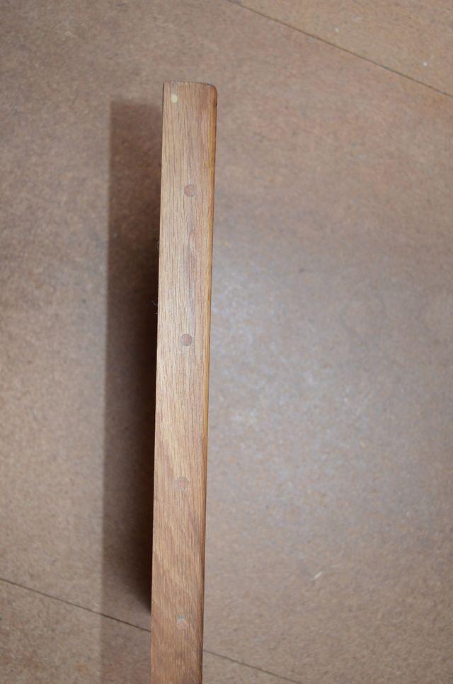 Un billot en robinier Planch11