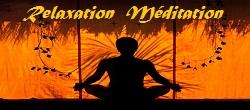 Relaxation, méditation