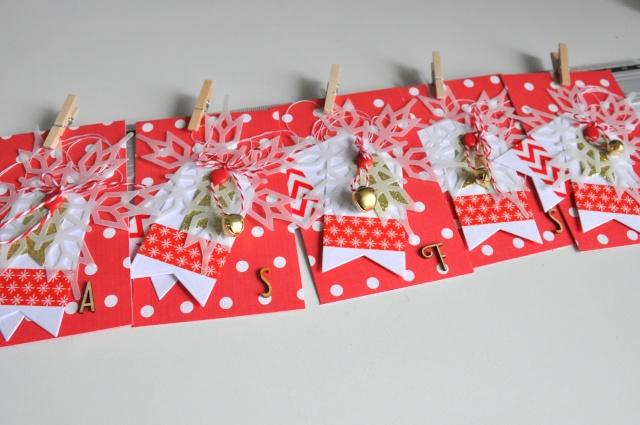 """3 décembre: tag """"cadeau d'assiette/étiquette cadeau/marque place""""  Tag_ca12"""