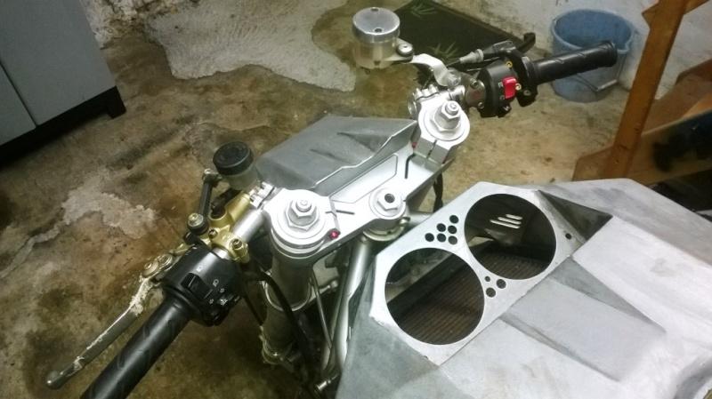 800 VN - Custom racer de Baz - Page 12 Wp_20398