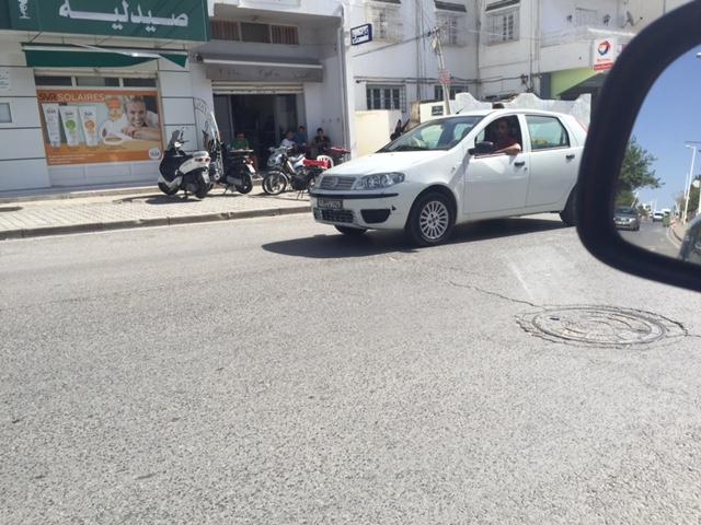 Ma première mission en Tunisie (octobre 2015) Hammam16