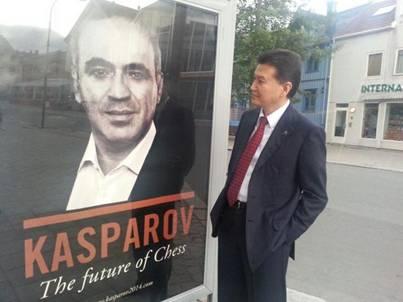 Каппарос и политика Image102