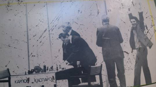 Каппарос и политика Image106
