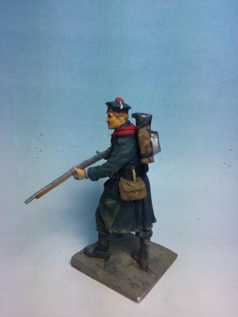 Fusilier Marin 1914 54mm 20151012