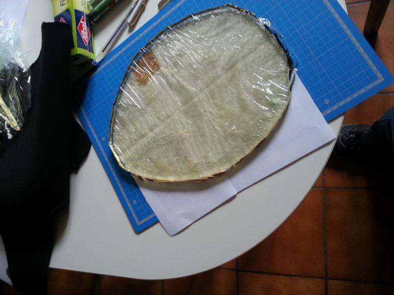 """Réaliser Selle """"confort"""" pour moins de 50e 20150914"""