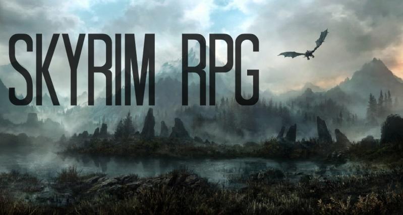 Skyrim RPG