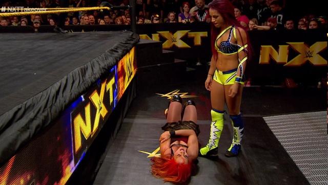 [Divers] Les 10 plus grands matchs de Divas selon WWE.com 20150510