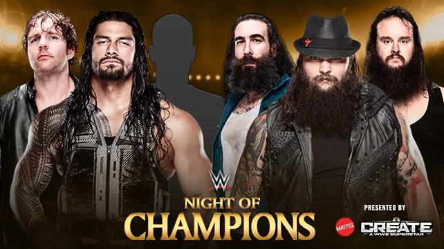 WWE Night of Champions du 20/09/2015 20150811