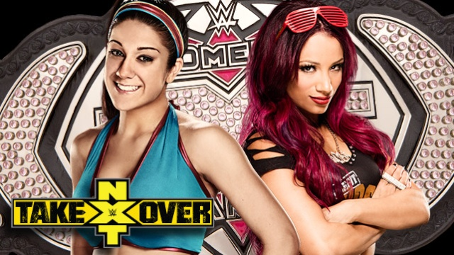 NXT Takeover : Respect du 07/10/2015 20150910
