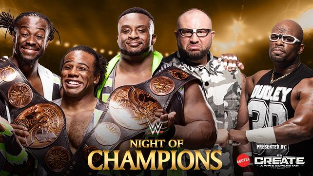 WWE Night of Champions du 20/09/2015 20150911