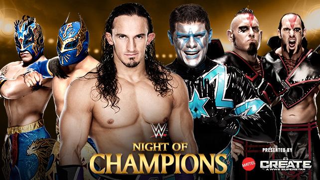 WWE Night of Champions du 20/09/2015 20150912