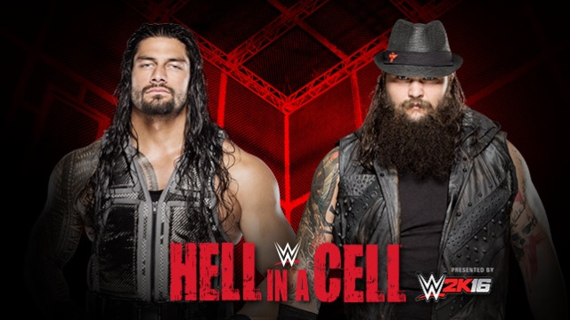 WWE Hell in a Cell du 25/10/2015 20150918