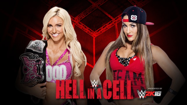 WWE Hell in a Cell du 25/10/2015 20151011
