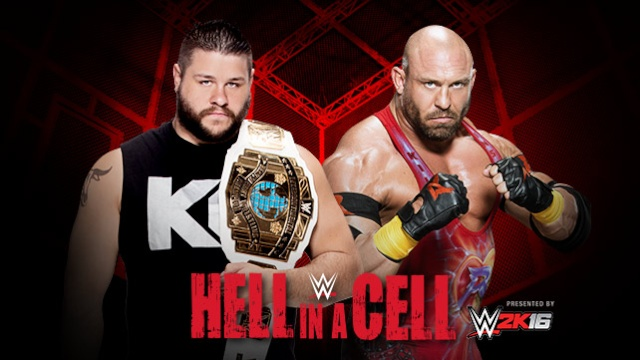 WWE Hell in a Cell du 25/10/2015 20151012
