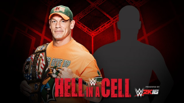 WWE Hell in a Cell du 25/10/2015 20151014
