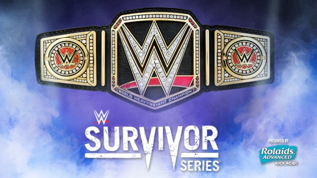 WWE Survivor Series du 22/11/2015 20151111
